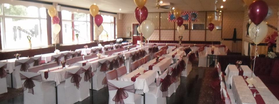 Function room hire Failsworth